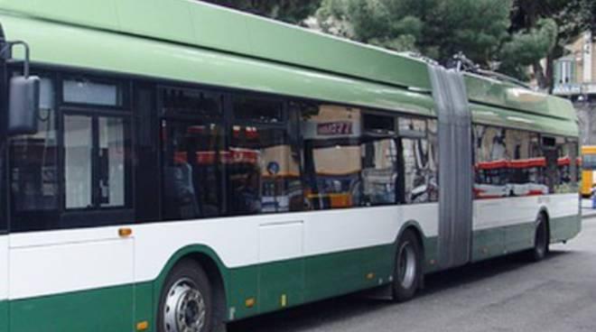Bus navetta elettrico, «E' merito anche del Comune»