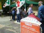 Capistrello contro la chiusura della ferrovia Avezzano – Roccasecca