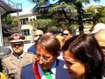 Cialente a Boldrini: «Dal 2014 senza fondi»