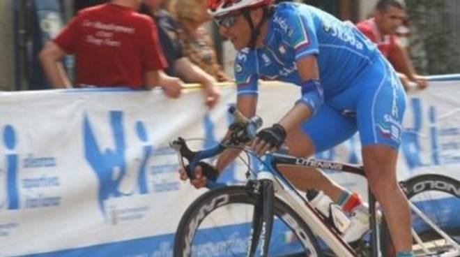 Ciclismo paralimpico: Addesi riconquista il tricolore