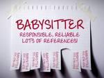 Come scegliere la babysitter giusta
