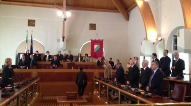 Consiglio Abruzzo, rinviata seduta straordinaria