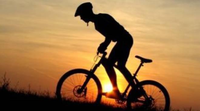 Da Rottweil a L'Aquila in bici in sette giorni