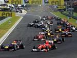 F1: Hamilton trionfa in Ungheria