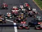 F1: pole per Hamilton