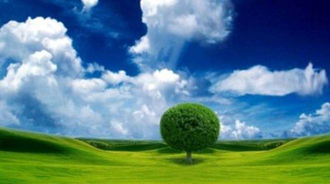 Giornata ecologica a San Giacomo