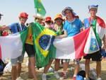 Giornata mondiale dei giovani, 20 aquilani in Brasile
