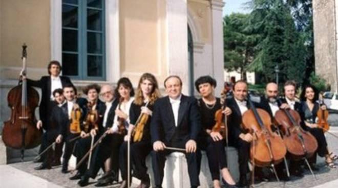 I Solisti inaugurano riapertura 'San Giuseppino'