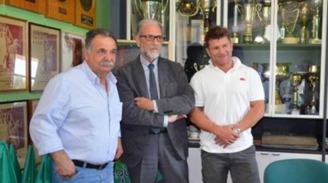 L'Aquila Rugby, al via il nuovo corso neroverde