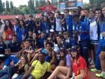Mondiali, Perpetuo: «Sono felice per quello che ho fatto»
