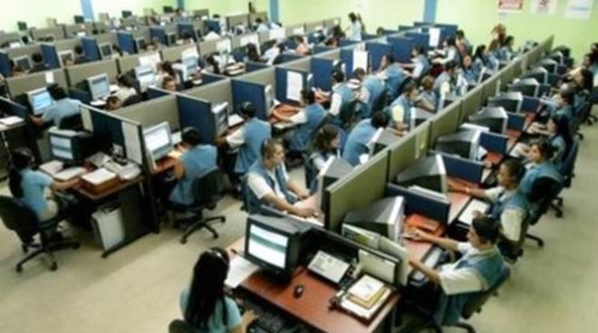 «Non dimentichiamo i call center»