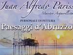 Paesaggi abruzzesi in mostra a Pescara