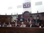 Ricostruzione, Boldrini: «Bisogna andare avanti»