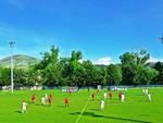 Ritiro marsicano per il Cosenza Calcio