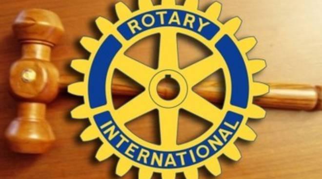 Rotary Club: a L'Aquila la prima presidente donna