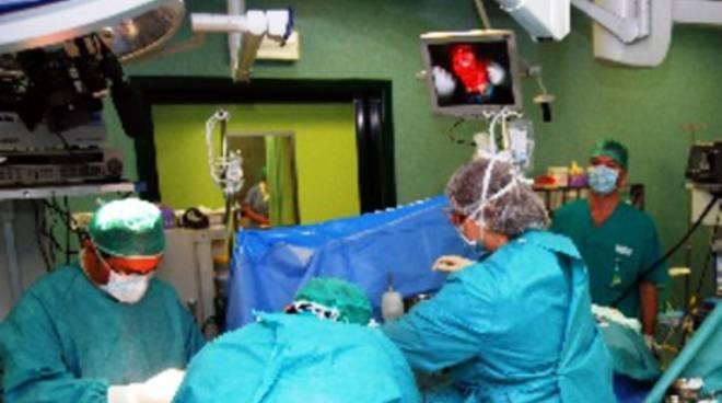 San Salvatore anima della neurochirurgia
