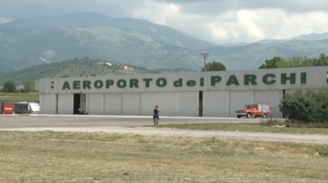 Si dimette il direttore dell'Aeroporto di Preturo
