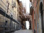 Sisma, è allarme tra imprese materiali per edilizia