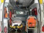 Tragico incidente nell'Aquilano, muore 14enne
