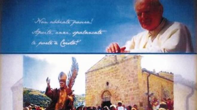 Unione tra mari e monti sulle orme di Giovanni Paolo II