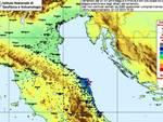Zona Adriatico, «Sismicità non trascurabile»
