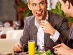 Affrontare un pranzo di lavoro, consigli