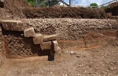Archeologia, nuove scoperte ad Amiternum