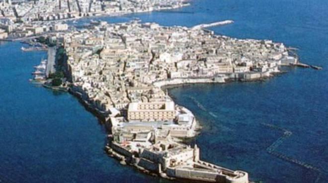 Capitale europea Cultura, si candida anche Siracusa