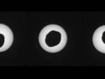 Eclissi di Sole su Marte