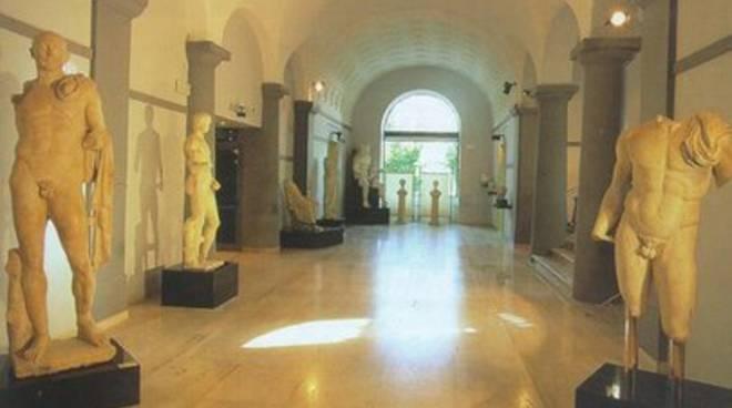 Ferragosto, musei e siti archeologici aperti in Abruzzo