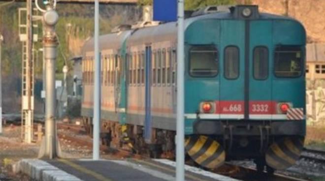Ferrovie, «uniti contro chiusura Avezzano-Roccasecca»