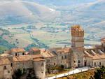 Festa dell'emigrante a Castel del Monte