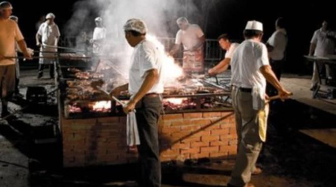 Fossa, gran ritorno della 'Sagra della bistecca'
