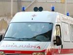 Frontale tra ciclisti, 26enne in rianimazione