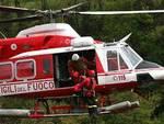 Gran Sasso: recuperati due escursionisti