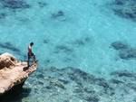 I turisti affollano il Mar Rosso