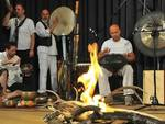 Il primo concerto per il Parco d'Abruzzo