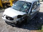 Incidenti stradali, scontro sulla 'superstrada'