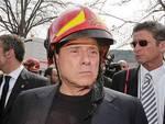 «L'Aquila ha bisogno di Berlusconi»