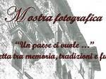 Mostra di foto storiche a Villetta Barrea