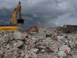 Ordini e collegi professionali su demolizioni edifici
