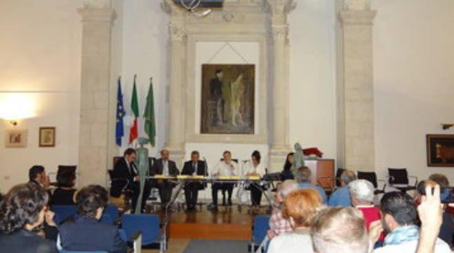 Pescocostanzo: Premio San Giovanni Crisostomo 2013
