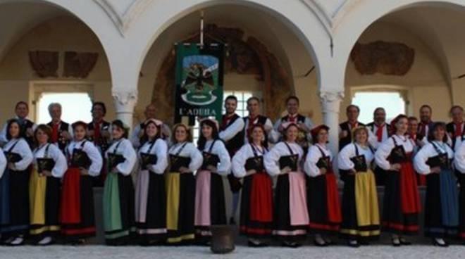 Rassegna nazionale canti e danze popolari 'Città dell'Aquila'