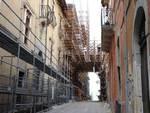 Ricostruzione, Rapagnà: «Serve una Legge regionale ad hoc»