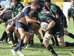 Rugby, amichevole di allenamento per i neroverdi