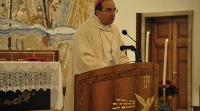 Solenne Pontificale nella Basilica di San Giuseppe Artigiano