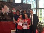 Taekwondo, Europei di Bucarest