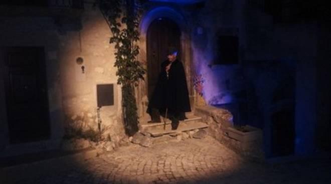 Tornano le streghe a Castel del Monte