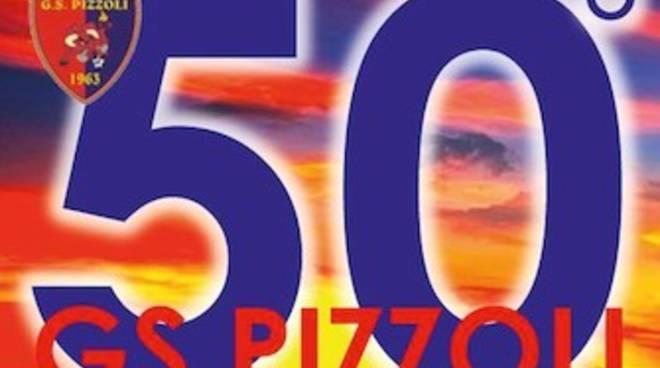 50 anni del Pizzoli calcio