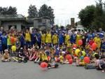 Basket2k5-L'Aquila basket, si riparte dallo Sport Village
